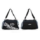 SPALDING 二顆裝休閒兩用袋(斯伯丁 籃球 手提袋 收納袋 行李袋 免運≡體院≡ SPB5311