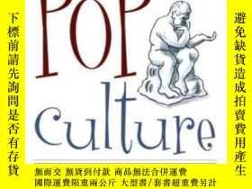 二手書博民逛書店Philosophy罕見And The Interpretation Of Pop CultureY25626