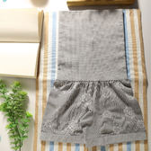 女性無縫平口塑身褲 竹炭材質 no.790-席艾妮SHIANEY