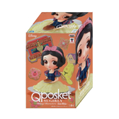 Qposket-迪士尼下午茶白雪公主B款