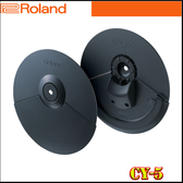 【非凡樂器】Roland CY-5 / 含支架