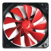 [哈GAME族]可刷卡 免運  Thermaltake 曜越 14CM TurboFan 14公分 子彈型 風扇 渦輪風扇 A2491