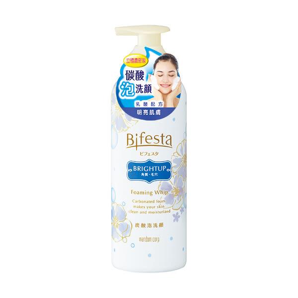 bifesta碧菲絲特 抗暗沉碳酸泡洗顏180g【康是美】