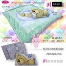 嬰兒禮盒毛毯【月亮與熊】100*140 ...
