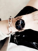 手錶懶人磁鐵帶女星空正韓簡約時尚潮流防水新品手錶 快速出貨