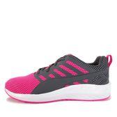 Puma Flare Mesh WNS [189029-04] 女 慢跑 休閒 運動鞋 粉紅 灰