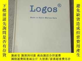 二手書博民逛書店Logos:罕見Made in Spain Marius Sal