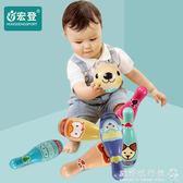 實心兒童保齡球玩具套裝大號室內寶寶球類戶外親子運動玩具igo  『歐韓流行館』