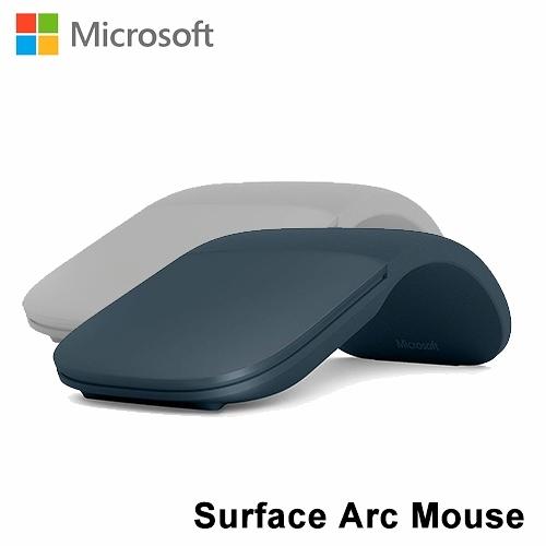 微軟 Surface Arc 無線滑鼠