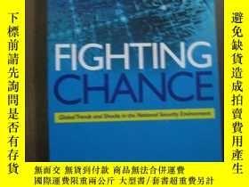 二手書博民逛書店FIGHTING罕見CHANCEY10980 FIGHTING CHANCE FIGHTING CHANCE