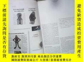 二手書博民逛書店THE罕見ROLEX MAGAZINE 06 (001)Y180897