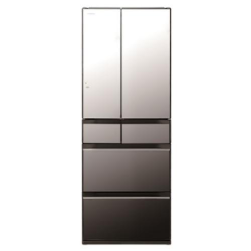 回函贈日立607公升六門-琉璃(與RHW610JJ同款)冰箱X琉璃鏡RHW610JJX