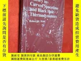 二手書博民逛書店Quantum罕見Field Theory in Curved