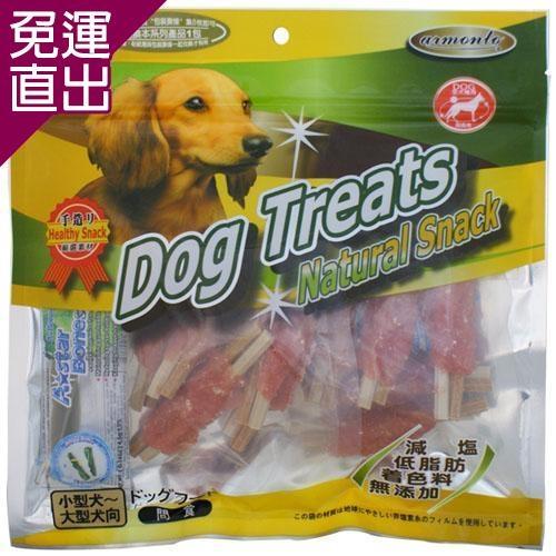 Dog Treats 潔牙系列-雙味六角潔牙排骨200G x 2包【免運直出】