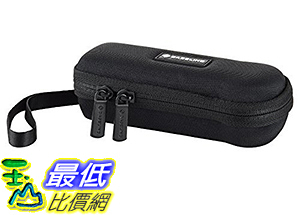 [106美國直購] Caseling B01LXZP6MX 收納殼 保護殼 Hard CASE for Zoom H1 Handy Portable Digital Recorder
