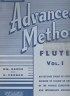 二手書R2YBb《Advanced Method Flute Vol.1》Gow