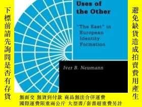 二手書博民逛書店Uses罕見Of The OtherY256260 Iver B. Neumann Univ Of Minne