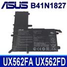 ASUS B41N1827 4芯 原廠電池 ZenBook Flip 15 UX562 UX562FA UX562FD