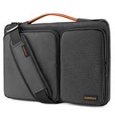【美國代購】Tomtoc 360° 防摔保護 Laptop Sleeve Case for MacBook/Surface Pro/NB/Tablet-黑色