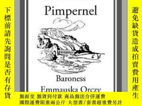 二手書博民逛書店The罕見League of the Scarlet PimpernelY410016 Emmauska Or