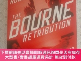 二手書博民逛書店The罕見Bourne Retribution Robert LudlumY67893 Robert Ludl