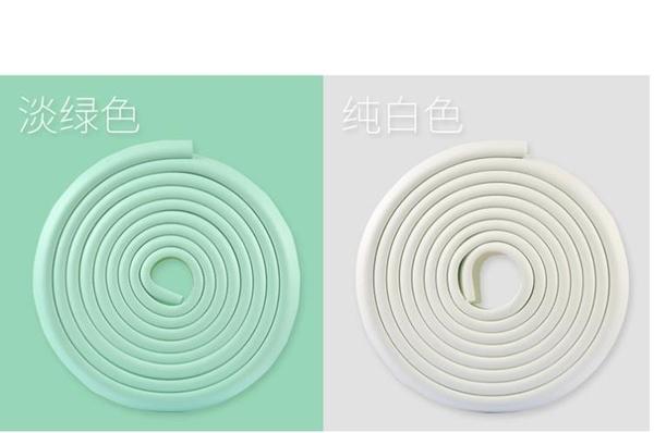 ★寶寶防撞邊條海綿12色可選~
