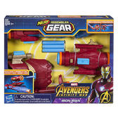 【 NERF x MARVEL 】復仇者聯盟:無限之戰 - 鋼鐵人無限組裝武器 ╭★ JOYBUS玩具百貨