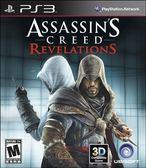 PS3 Assassin s Creed Revelations 刺客教條:啟示錄(美版代購)