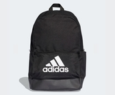 Adidas CLASSIC BADGE OF SPORT BACKPACK 黑色後背包-NO.DT2628