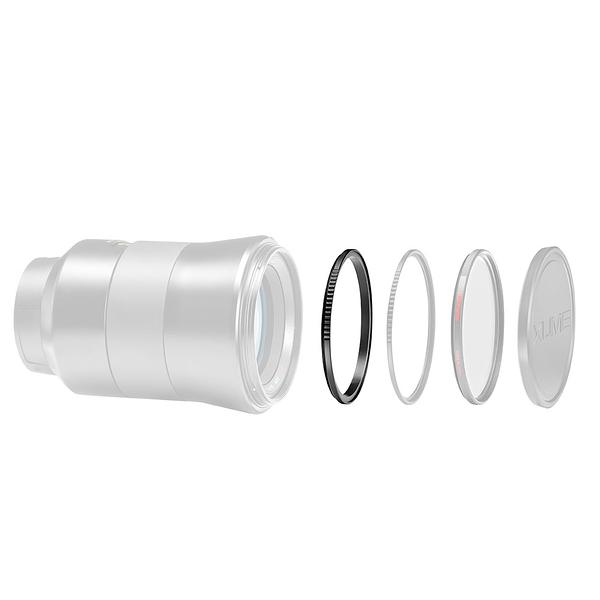 Manfrotto Xume 49mm Lens Adapter 磁吸 鏡頭轉接環 MFXLA49 公司貨