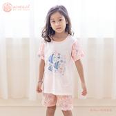 Minerva米諾娃 | 【海洋girl系列】短袖套裝 1~4號