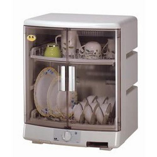 『名象』10人份雙層直立式手動烘碗機 TT-867 / TT867