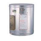 【歐雅系統家具】喜特麗JT-EH112D-儲熱式電熱水器-12加侖-標準型