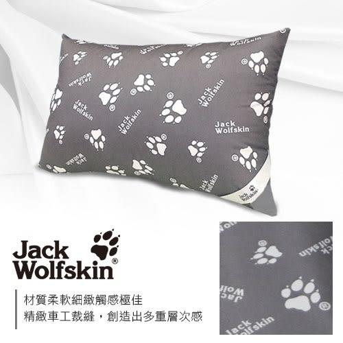 Jack Wolfskin飛狼 抗菌枕