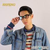 藍芽眼鏡 防輻射智慧藍芽眼鏡耳機聽歌接打電話偏光太陽鏡 城市玩家