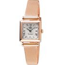 玫瑰錶Rosemont韓劇她的私生活朴敏英同款錶 TNS011-RWR-MT4 玫瑰金