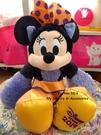 *Yvonne MJA* 美國迪士尼 限定正品 貓貓造型 米妮 精緻娃娃