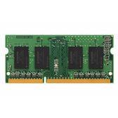 【綠蔭-免運】金士頓 DDR4-2666 4GB 筆記型記憶體 (KVR26S19S6/4)