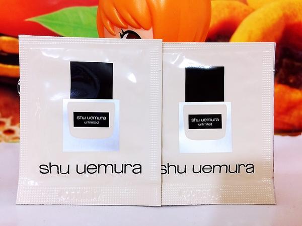 Shu Uemura 植村秀 無極限超時輕粉底 1ml 色號: 674【旅行用】