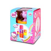 【Hello Kitty 凱蒂貓】杯子疊疊樂 KT96011