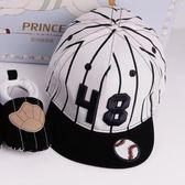 1-3歲男小童寶寶鴨舌帽棒球帽嬰兒帽子薄春秋出游遮陽潮 森活雜貨