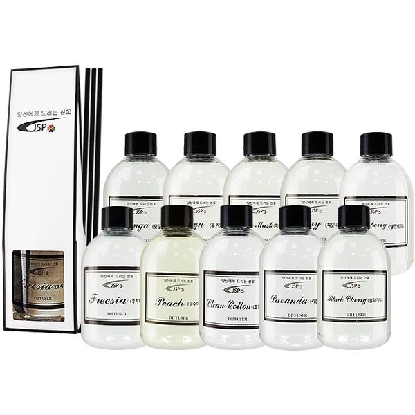 韓國 JSP 室內擴香瓶(250ml) 款式可選【小三美日】香竹/芳香劑※禁空運