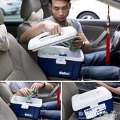 便攜保溫箱家用車載冷藏箱釣魚保鮮箱戶外冰桶塑膠YYP 歐韓流行館