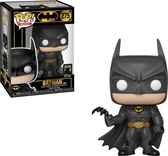 【 Funko 】 POP 英雄系列 蝙蝠俠80周年 蝙蝠俠1989  ╭★ JOYBUS玩具百貨