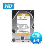 威騰 WD 金標 3.5吋 1TB 企業級硬碟 WD1005FBYZ