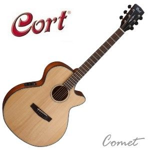 Cort SFX-E 可插電民謠吉他【Cort木吉他專賣店/電木吉他】