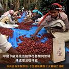 【咖啡綠商號】印度卡納塔克吉格默格魯爾岡加特殊處理法咖啡豆 (一磅)