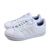 adidas GRAND COURT 慢跑鞋 運動鞋 白色 女鞋 EE8172 no841
