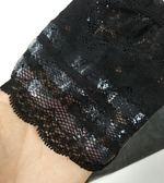 及膝襪長筒絲襪硅膠女加寬蕾絲夏季超薄