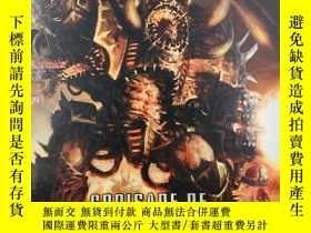 二手書博民逛書店Warhammer罕見40000: Crusade of Fire (French)Y19139 Games